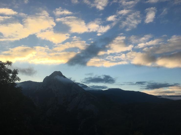 Camino - Day 8 - 001