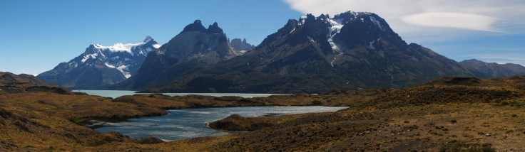 Patagonia Highlights - 013