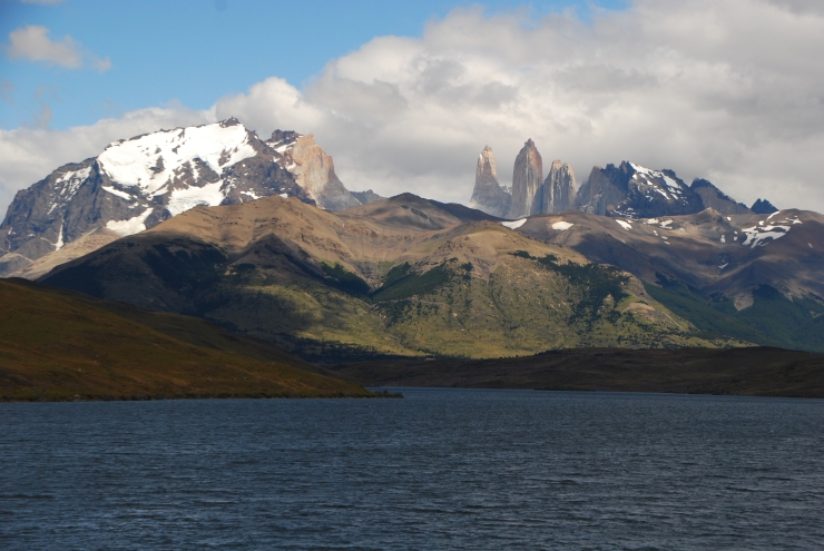 Patagonia Highlights - 107