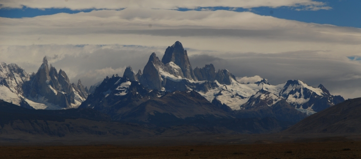 Patagonia Highlights - 329