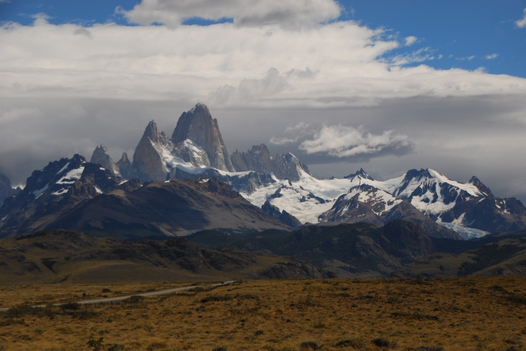 Patagonia Highlights - 337