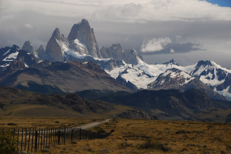 Patagonia Highlights - 340