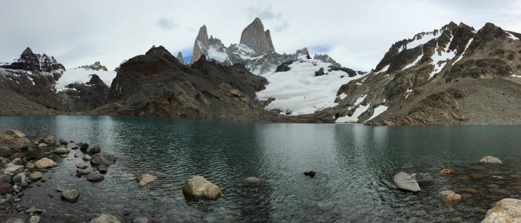 Patagonia Highlights - 442