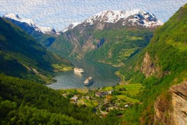 Norway Slideshow 2012 - 289 Oil